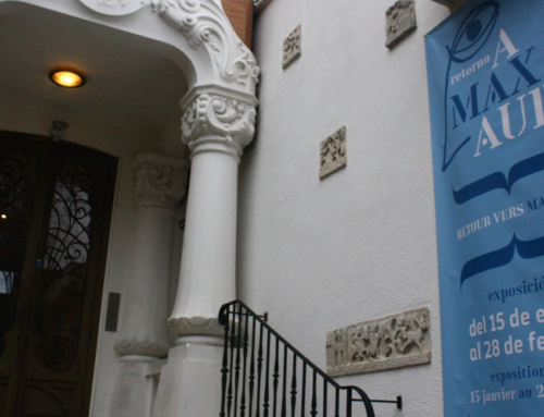Max Aub en… ¡Madrid, Tolouse y Salamanca!
