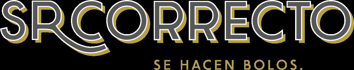 SrCorrecto Logo